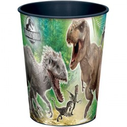 Jurassic World Melamin Mugg
