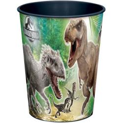 Jurassic World Melamin Mugg