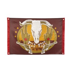 Cowboyflagga