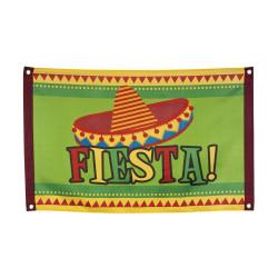 Flagga Fiesta
