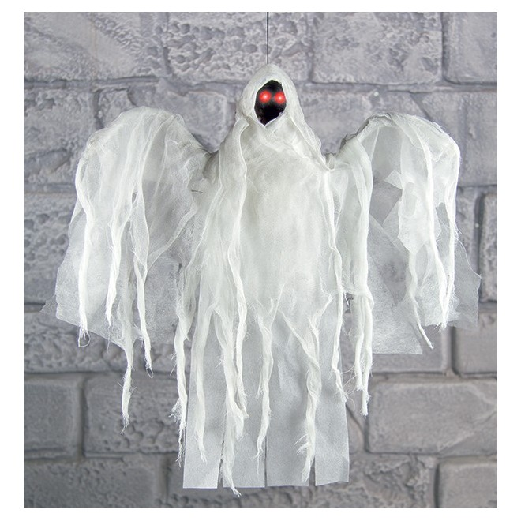 Ansiktslöst Spöke Litet