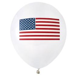 Ballonger USA-tema