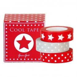 Tape Greengate 3-pack