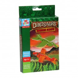 Dinosaurie Gliders