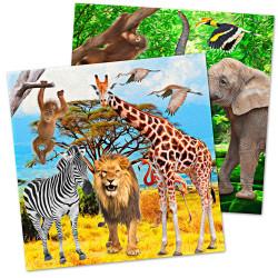 Servetter Safari Party