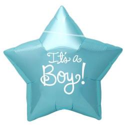 Folieballong It´s a Boy