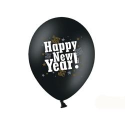 Ballonger New Year