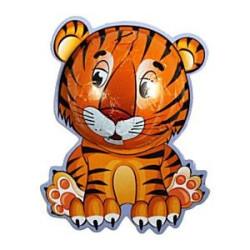 Choklad Tiger