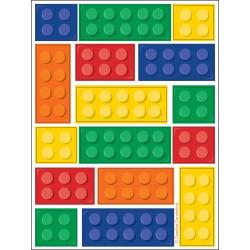 """Lego"" Klistermärken"