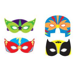 Superhero Masker