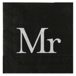 Servetter Mr
