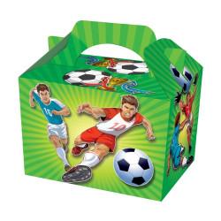 Kalasbox Fotboll