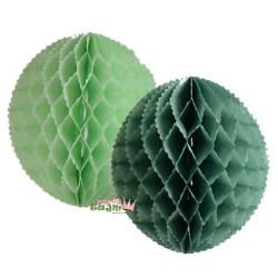 Honeycomb Grön 45 cm