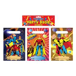 Godispåsar Superhjältar