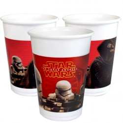 Star Wars The Force Awakens, Muggar