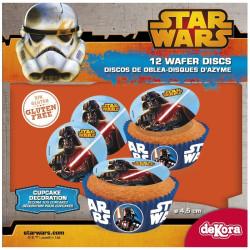 Muffinsbild Star Wars