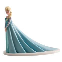 Tårtfigur Elsa