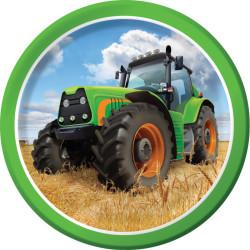 Assiett Traktor