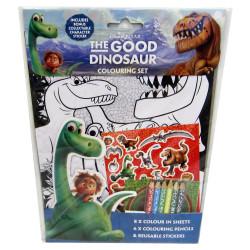 Den goda Dinosaurien Pysselkit