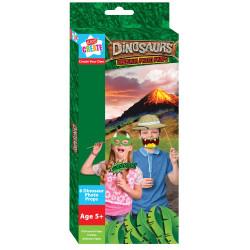 Dinosaurie Foto Prop