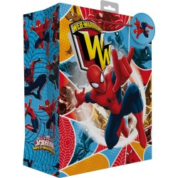 Presentpåse Spindelmannen