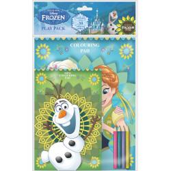 Pysselkit Frost Fever