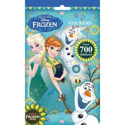Frost Fever Klistermärken 700 st