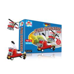 """Lego"" Byggsats Brandfordon"