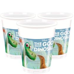 Den Gode Dinosaurien Plastmuggar