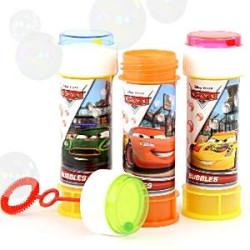 Såpbubblor Cars