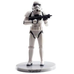 Tårtdekoration Star Wars Storm Trooper