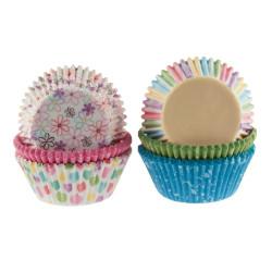 Muffinsformar Pastell 150st