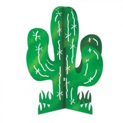 Bordsdekoration Kaktus