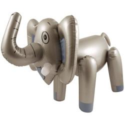 Uppblåsbar Elefant