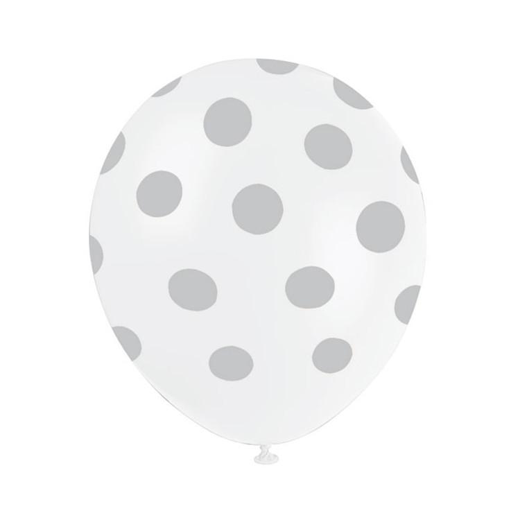 Ballonger Silver Prickar