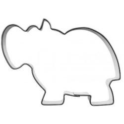 Kakform Flodhäst