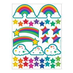 Klistermärken Rainbow