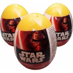 Star Wars Plastägg med godis och överraskning