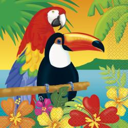 Servetter Tropical Island