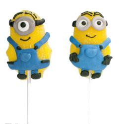 Marshmallowklubba Minions