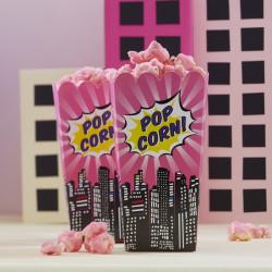 Super Hero girl Popcornboxar