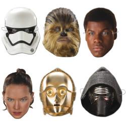Darth Vader Masker
