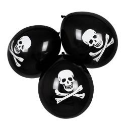 Piratballonger