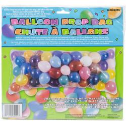 Påse för Ballongsläpp