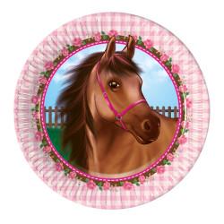 Assietter Lovely Horse