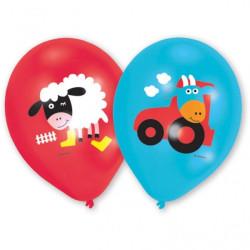 Farm Fun Ballonger