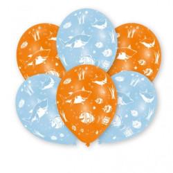 Ballonger Havets Vänner