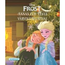 Frost Minibok