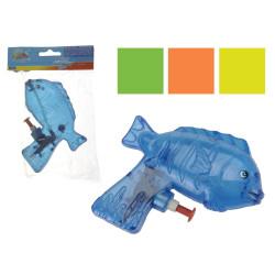 Vattenpistol Fisk