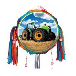 Pinata Traktor